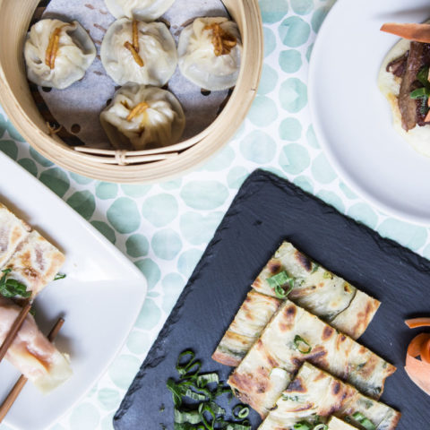 Damplings.it - Ravioleria Roma - Una selezione dei nostri piatti