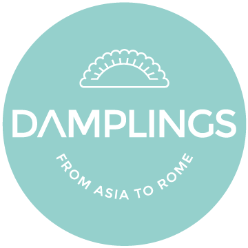 DAMPLINGS - From Asia to Rome